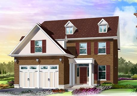The Crown Collection at 7250 2 Line West, Mississauga, Ontario. Image 3