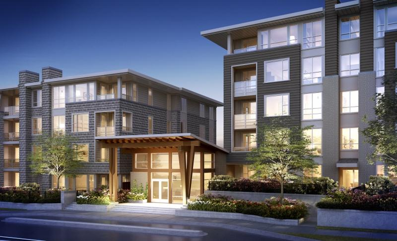 Canyon Springs at 2517 Mountain Highway, North Vancouver, British Columbia. Image 1
