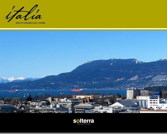 Italia Condos at 1616 W 7th Ave, Vancouver, British Columbia. Image 1