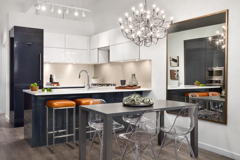 Citti Condos at 238 West Broadway, Vancouver, British Columbia. Image 5