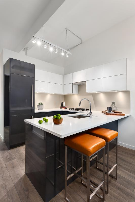Citti Condos at 238 West Broadway, Vancouver, British Columbia. Image 10