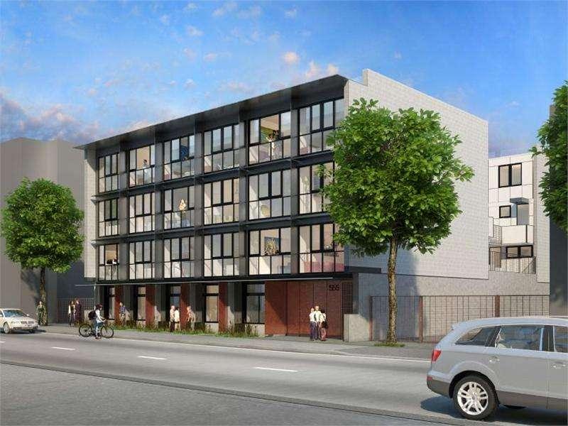 Cordovan at 557 E Cordova Street, Vancouver, British Columbia. Image 3