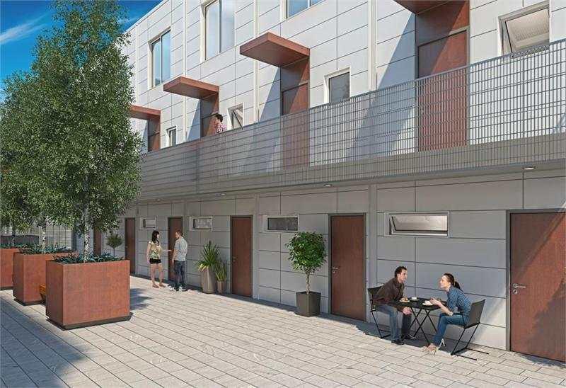 Cordovan at 557 E Cordova Street, Vancouver, British Columbia. Image 4