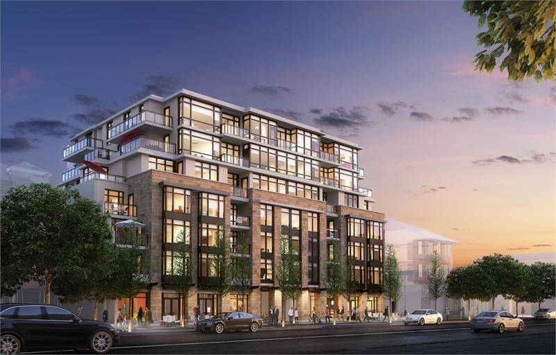 The Anchor at 131 3rd Street East, North Vancouver, British Columbia. Image 1