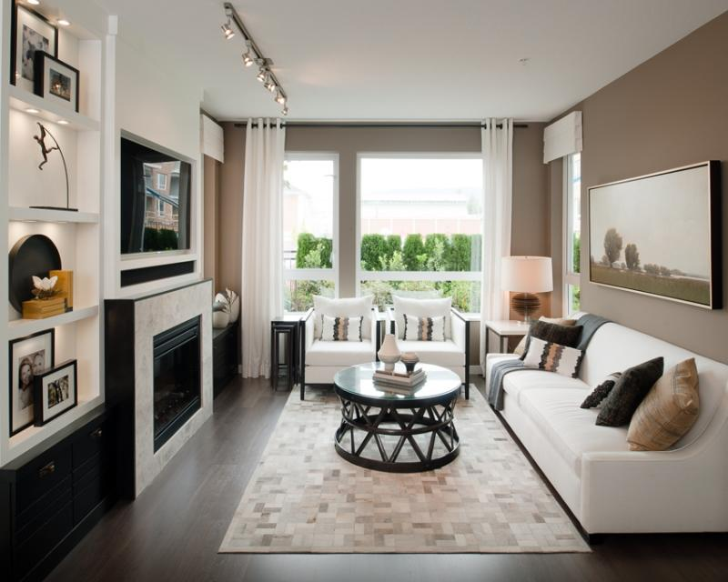 The Residences at Queen Mary at 717 Chesterfield Avenue, North Vancouver, British Columbia. Image 5