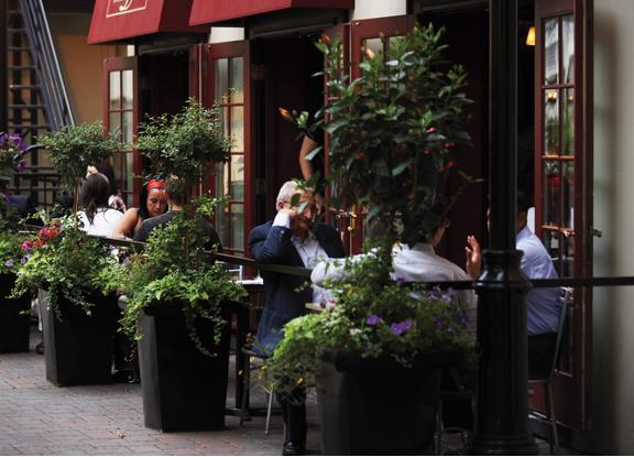 The Florian at 76 Davenport Road, Toronto, Ontario. Image 13