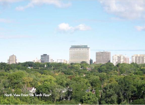 The Florian at 76 Davenport Road, Toronto, Ontario. Image 14