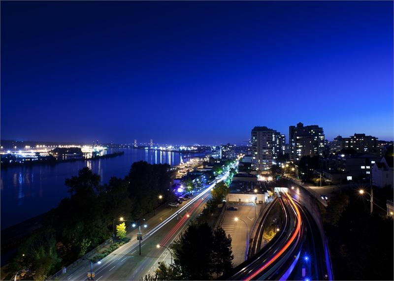 Northbank at 125 Columbia Street, New Westminster, British Columbia. Image 1