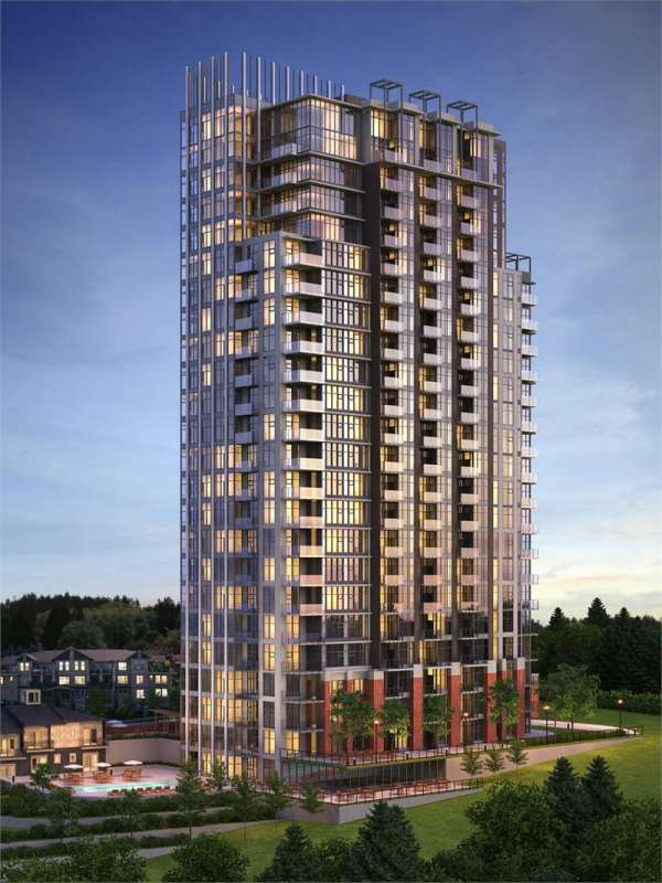 Parkside at Victoria Hill at Royal Ave & McBride Blvd, New Westminster, British Columbia. Image 7