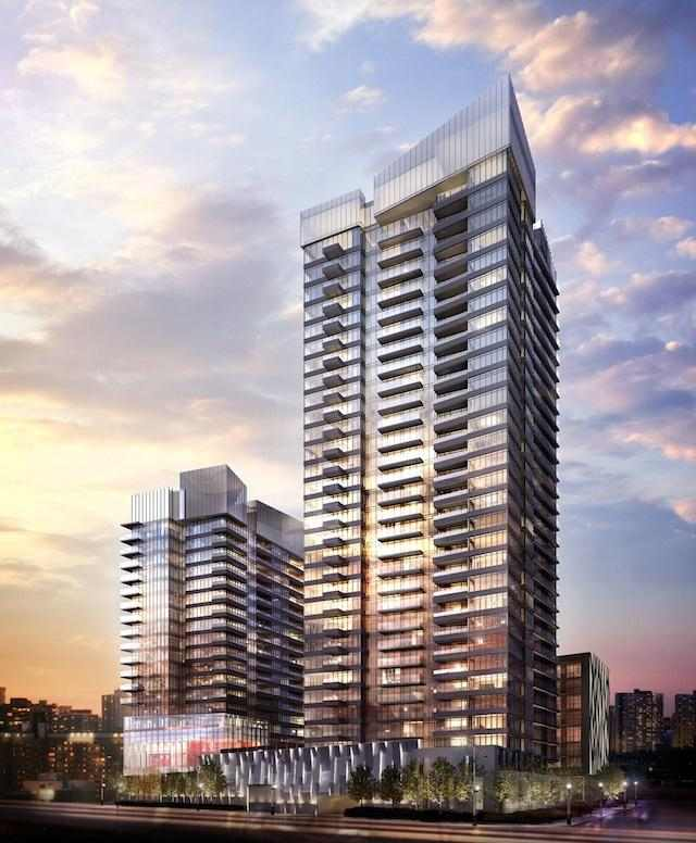 Forward Condos at Housey St, Toronto, Ontario. Image 4