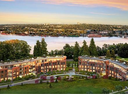 The Lookout at 22 Royal Avenue, New Westminster, British Columbia. Image 3