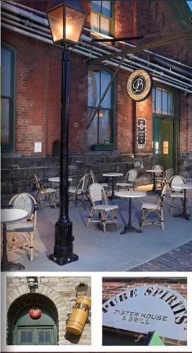 Gooderham at 390 Cherry Street, Toronto, Ontario. Image 3