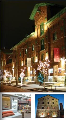 Gooderham at 390 Cherry Street, Toronto, Ontario. Image 6