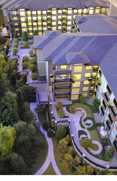 Orchid Riverside Homes at 2455 Wilson Avenue, Port Coquitlam, British Columbia. Image 2