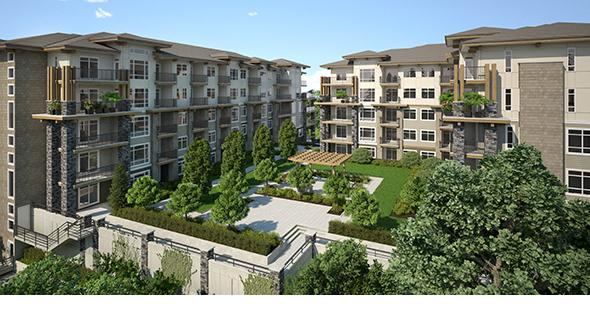 Orchid Riverside Homes at 2455 Wilson Avenue, Port Coquitlam, British Columbia. Image 3