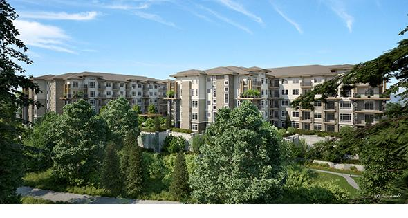 Orchid Riverside Homes at 2455 Wilson Avenue, Port Coquitlam, British Columbia. Image 6