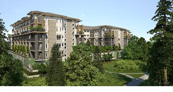 Orchid Riverside Homes at 2455 Wilson Avenue, Port Coquitlam, British Columbia. Image 7