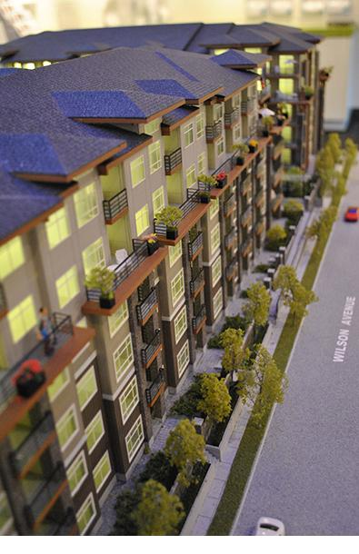 Orchid Riverside Homes at 2455 Wilson Avenue, Port Coquitlam, British Columbia. Image 10