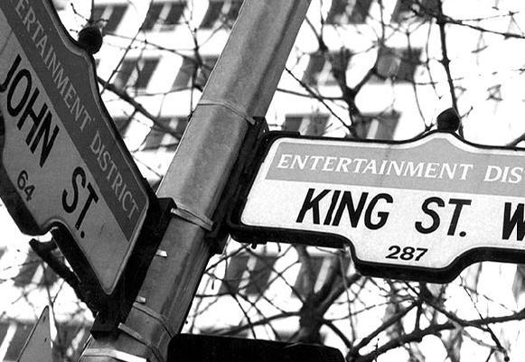 Festival Tower at King and John, Toronto, Ontario. Image 11