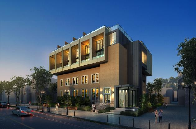 Dovercourt 455 at 455 Dovercourt Road, Toronto, Ontario. Image 3