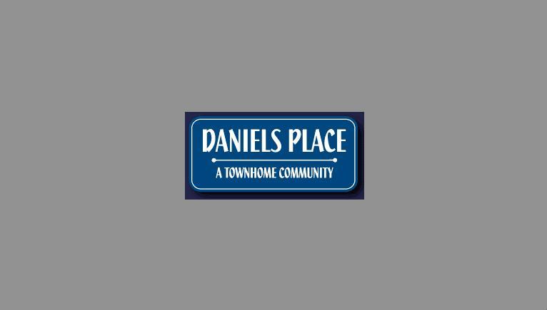 Daniels Place at Winston Churchill Boulevard & Eglinton Avenue West, Mississauga, Ontario. Image 1