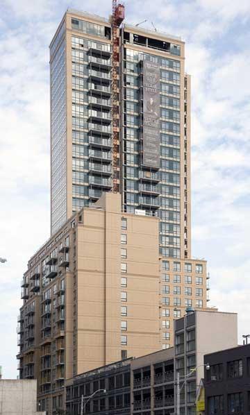 BSN - The Bloor St. Neighbourhood at 38 Charles St E, Toronto, Ontario. Image 4
