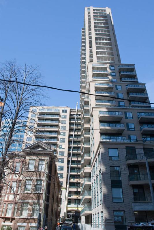 BSN - The Bloor St. Neighbourhood at 38 Charles St E, Toronto, Ontario. Image 6