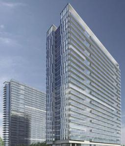 NXT at Windermere By The Lake at 103 The Queensway, Toronto, Ontario. Image 8