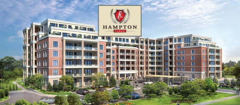 Hampton Place at Baker Hill Boulevard, Stouffville Whitchurch, Ontario. Image 5