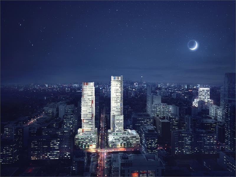 150 Redpath Condominiums at 150 Redpath Avenue, Toronto, Ontario. Image 5