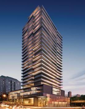 MYC - Merton Yonge Condominiums at 1815 Yonge Street, Toronto, Ontario. Image 1