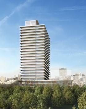 MYC - Merton Yonge Condominiums at 1815 Yonge Street, Toronto, Ontario. Image 5