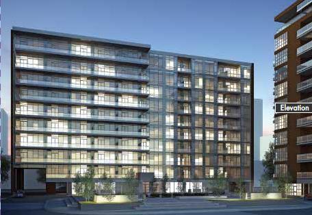 Lofts 399 at 399 Adelaide St W, Toronto, Ontario. Image 2