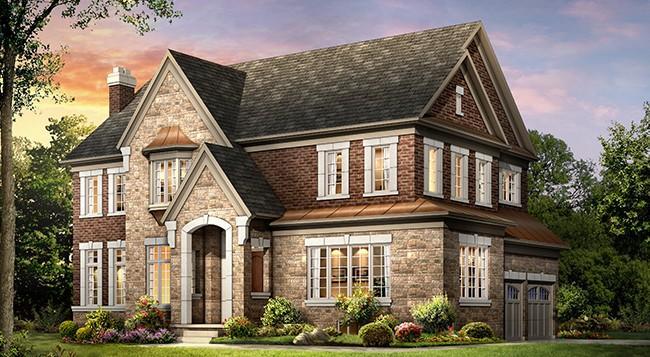 Brushwood on Bathurst at 685 King Rd, Richmond Hill, Ontario. Image 2