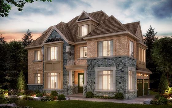 Limited Edition at Bayview Hill at 9940 Leslie Street, Richmond Hill, Ontario. Image 1