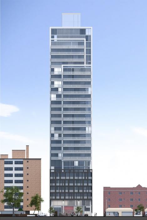 81 Wellesley at 81 Wellesley Street East, Toronto, Ontario. Image 1