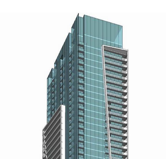 1 Eglinton East at 1 Eglinton Avenue, Toronto, Ontario. Image 5