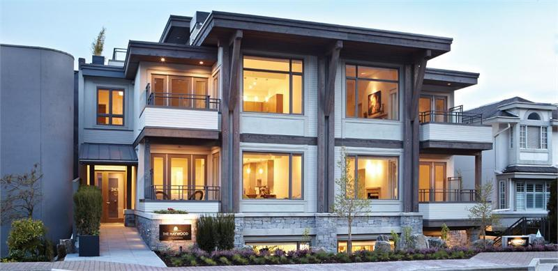 The Haywood at 2432 Haywood Avenue, West Vancouver, British Columbia. Image 6