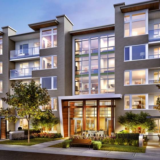 West Quay at 21 Lonsdale Avenue, North Vancouver, British Columbia. Image 3