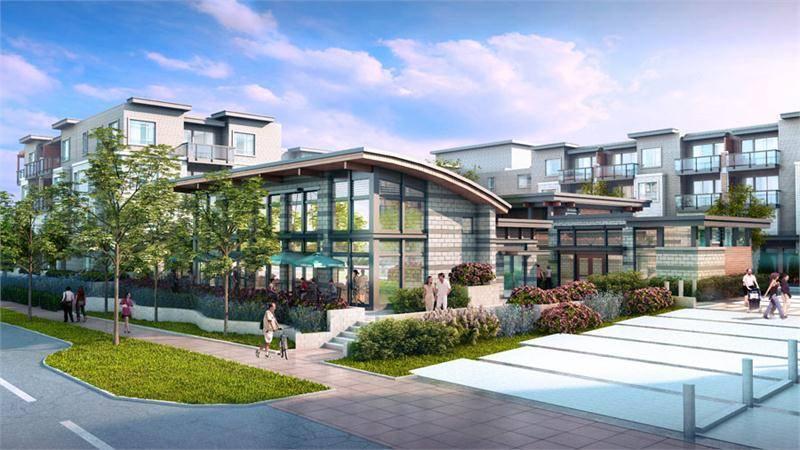 Mandarin Walk Townhomes and Condos at 4008 Stolberg Street, Richmond, British Columbia. Image 2