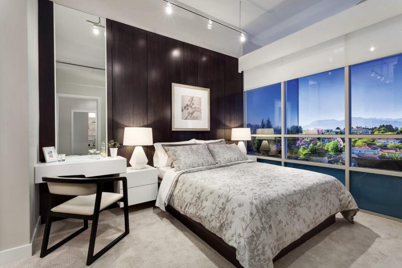 41 West Condos at 675 West 41st Avenue, Vancouver, British Columbia. Image 2