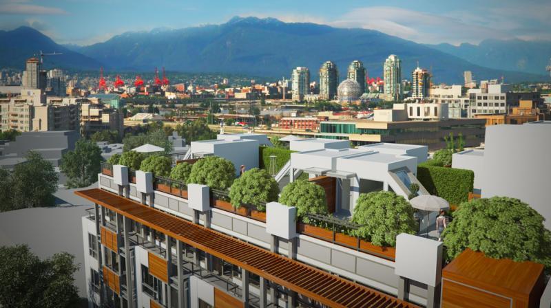 Vya at 233 Kingsway, Vancouver, British Columbia. Image 3