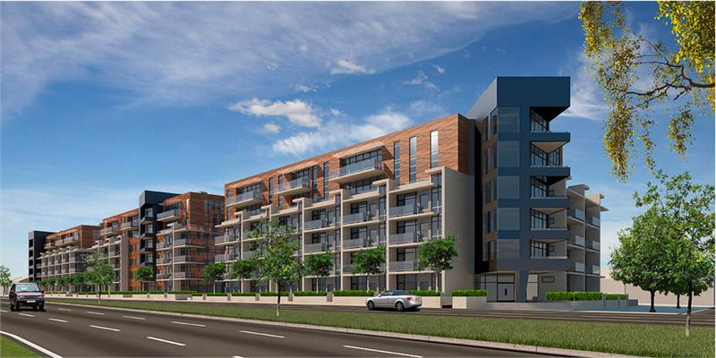 35 Park West at Cambie Street & West 35th Avenue, Vancouver, British Columbia. Image 1