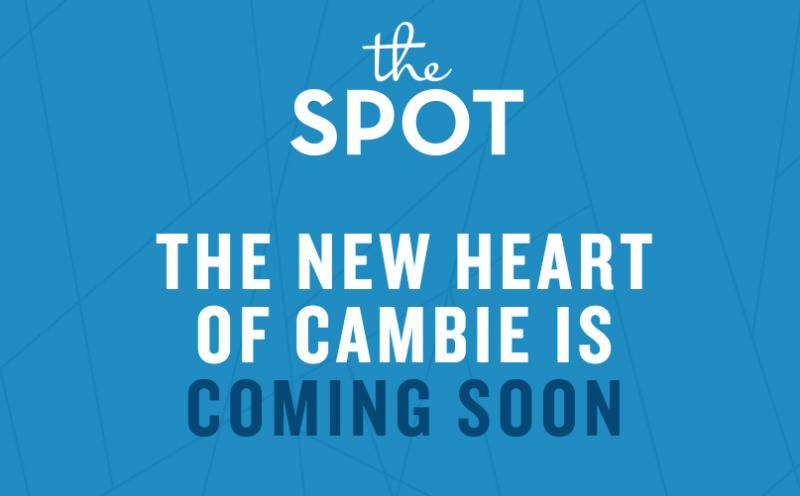 The Spot at 2806 Cambie Street, Vancouver, British Columbia. Image 1