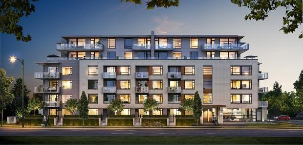 Livingstone House at 5149 Cambie Street, Vancouver, British Columbia. Image 3