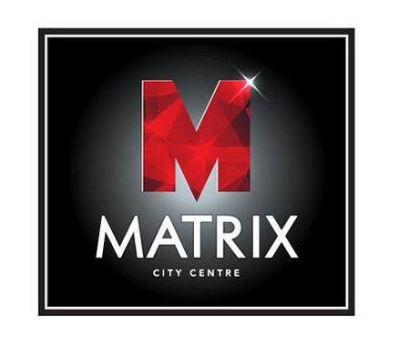 Matrix at Scarborough City Centre, Toronto, Ontario. Image 1