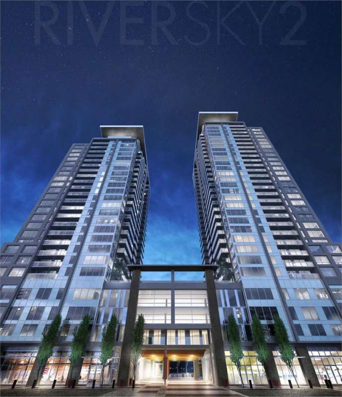Riversky at 1000 Quayside Drive, New Westminster, British Columbia. Image 2