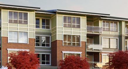 Amanti on Welcher at 2288 Welcher Avenue, Port Coquitlam, British Columbia. Image 2