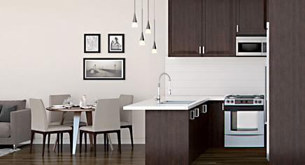 Amanti on Welcher at 2288 Welcher Avenue, Port Coquitlam, British Columbia. Image 3