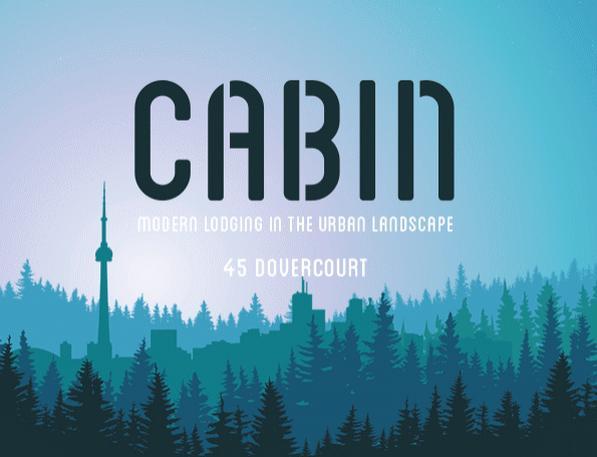 Cabin Toronto at 45 Dovercourt Road, Toronto, Ontario. Image 5